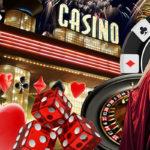 Test Casino Hotel 2