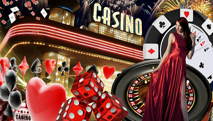 Test Casino Hotel Bonus January 2020