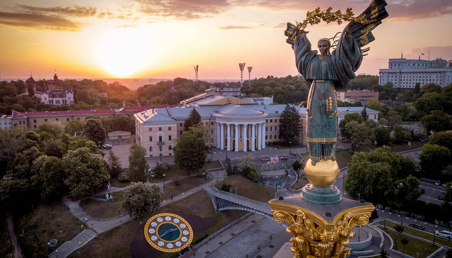 Get Rid of Accommodation Rush by Booking Hotel Online When Traveling to Ukraine