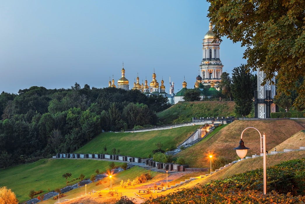 11 Wonderful Reasons to Visit Kiev